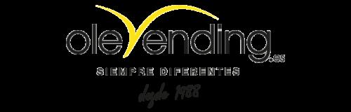 Olevending Logo 500