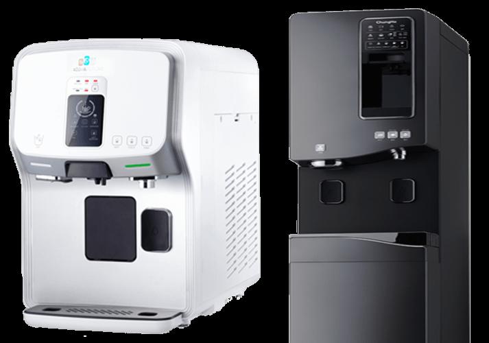 Acquafuture Machines Water purifier